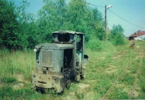MD2 cihelna Blovice 26.6. 1999 foto V.Křížek_net